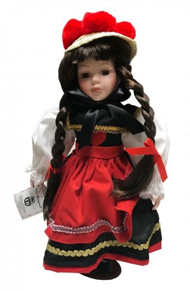 Trachtenpuppe Amelie