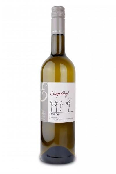 Engelhof 2019er Striegel Chardonnay