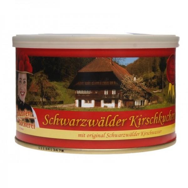 Schwarzwälder Kirschkuchen aus der Dose, 180gr