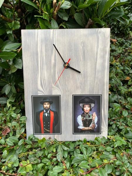 "Schwarzwald Clock ""Andi"""