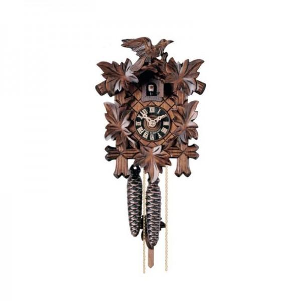 Cuckoo Clock, 1 day 5 sheets, 20 cm