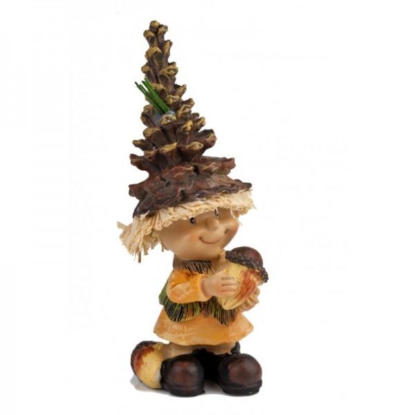 Black Forest Gnome, 11cm