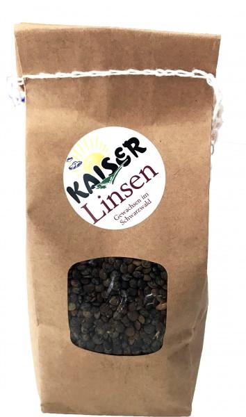 Schwarzwald Kaiser-Linsen