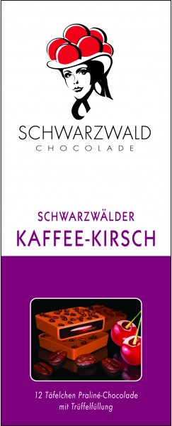 Schwarzwälder Kaffee-Kirsch