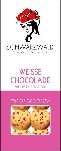 Milk hazelnut chocolate