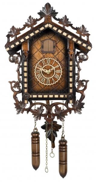 Kuckucksuhr (Quarz) Uhrwerk 33cm