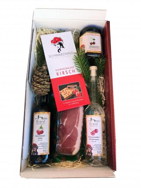 Kirschfreuden Geschenkbox