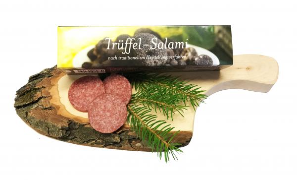 Trüffel-Salami Geschenkkarton ca. 180g