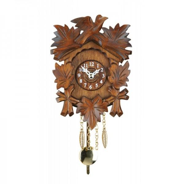 Kuckulino pendulum clock, 14 cm