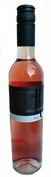Weingut Lorenz & Corina Keller Spätburgunder Rosé