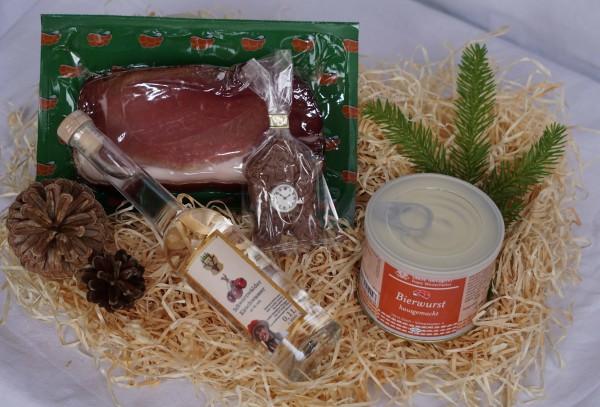 "Gift box ""Freiburg"""